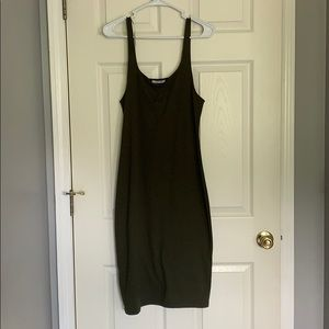 Zara Dresses - Zara trafaluc collection dress